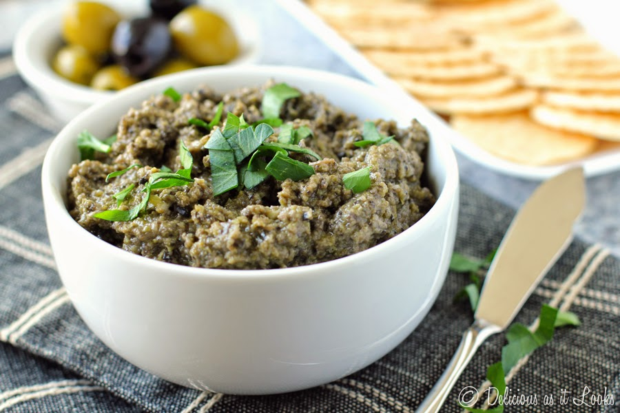 127-olive-tapenade